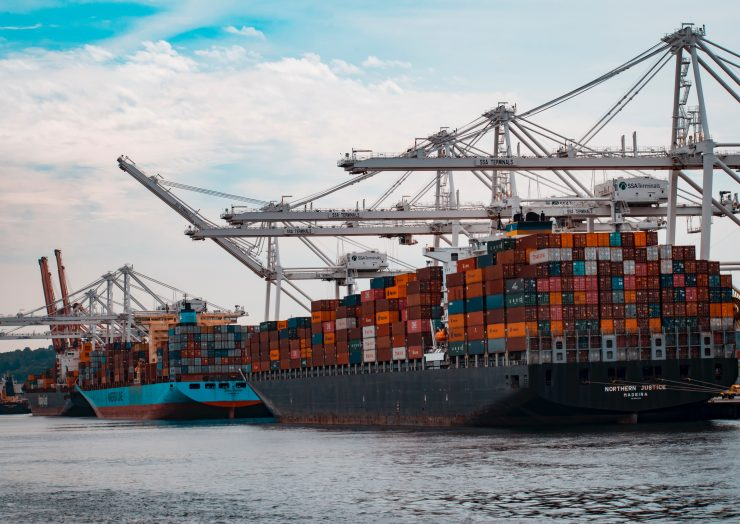 آشنایی با مفاهیم بارهای فله (Bulk) و کشتی های فله بر (Bulk Carrier) (قسمت دوم)