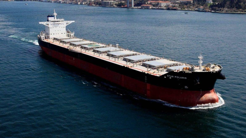 آشنایی با مفاهیم بارهای فله (Bulk) و کشتی های فله بر (Bulk Carrier) (قسمت سوم)