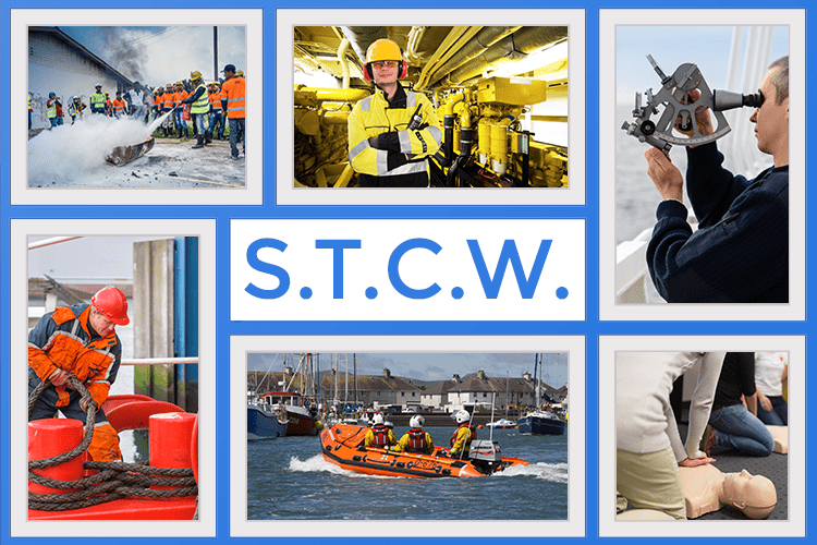 کنوانسیون STCW (استاندارد های آموزش , گواهینامه , نگهبانی یا مراقبتهای دریایی) چیست و چه کسانی به این استاندارد ها نیاز دارند؟